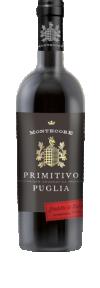 Montecore Primitivo di Puglia 2016 - Masseria Trajone