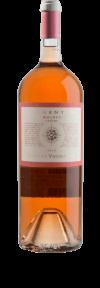 Pigmentum Cahors Malbec Rosé 2015 - Magnum  - Georges Vigouroux
