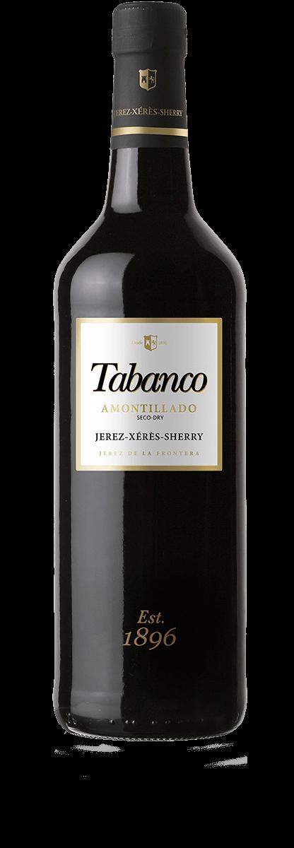 Jerez Tabanco Amontillado