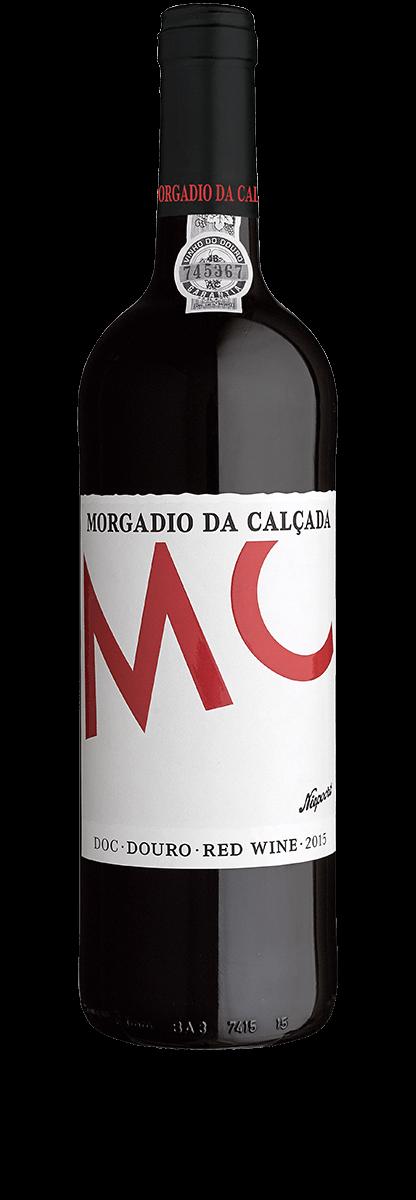 MC 2015 tinto