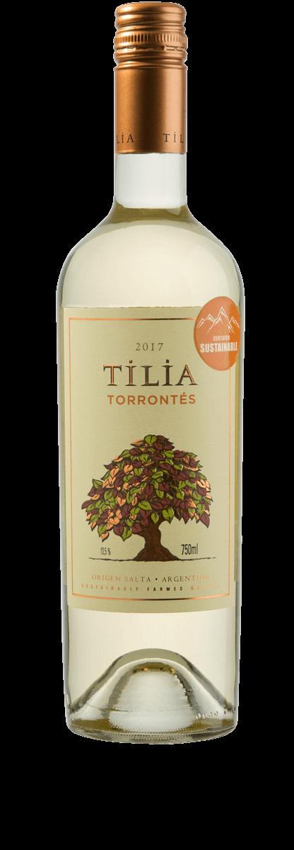 Tilia Torrontés 2017