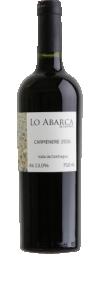 Lo Abarca Carmenère 2016  - Casa Marin