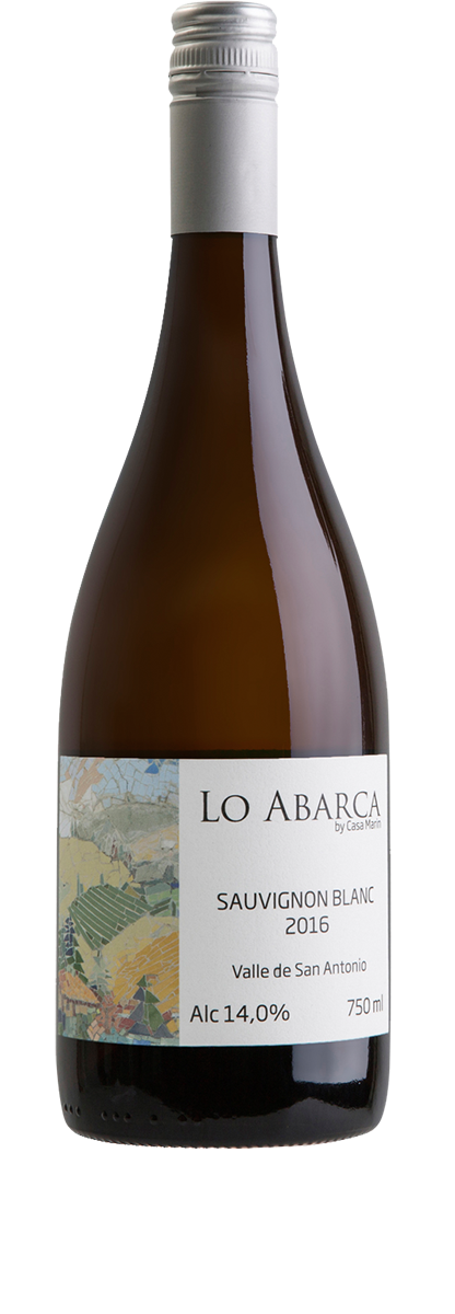 Lo Abarca Sauvignon Blanc 2016