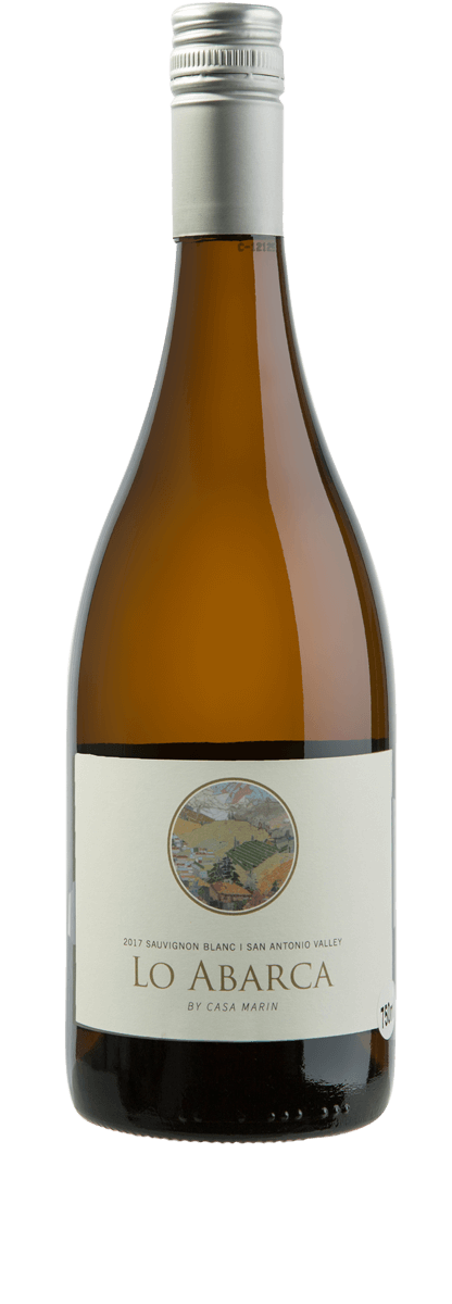 Lo Abarca Sauvignon Blanc 2017