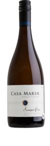 Casa Marin Sauvignon Blanc Cipreses 2016  - Casa Marin
