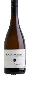 Casa Marin Sauvignon Gris Estero 2016  - Casa Marin