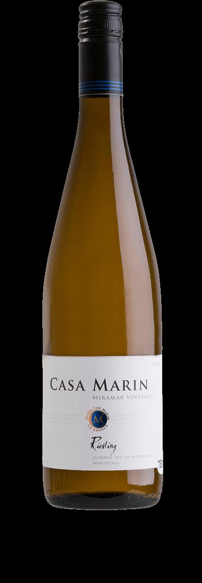 Casa Marin Riesling Miramar 2016