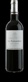 Le Palombier Comté Tolosan Rouge 2016  - Georges Vigouroux