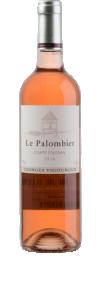 Le Palombier Comté Tolosan Rosé 2016  - Georges Vigouroux