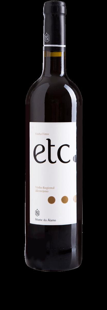 ETC. Tinto 2015