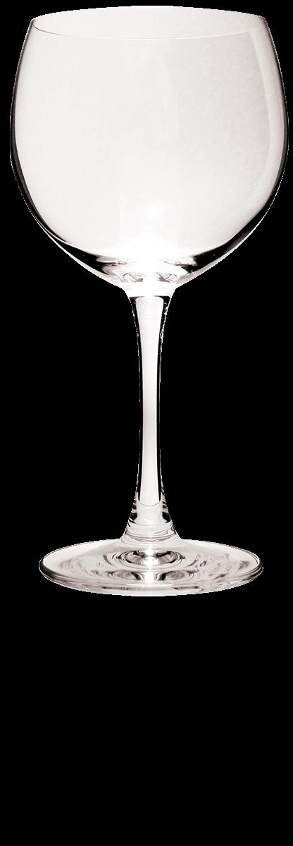 Copo Vinho Bourgogne  Chardonnay - Linha Soirée