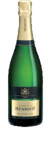 Champagne Henriot Brut Millésimé 2003  - Champagne Henriot