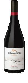 Terra Andina Reserva Pinot Noir 2013  - Terra Andina