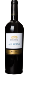 Max Reserva Merlot 2009 - Errazuriz