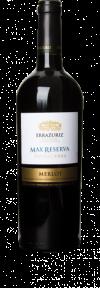 Max Reserva Merlot 2011  - Errazuriz