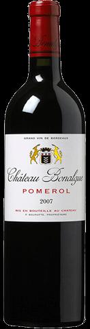 Château Bonalgue Pomerol 2007