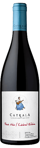 Catrala Limited Edition Pinot Noir