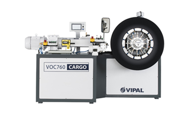 Llafrisa became the first Central American retreader to acquire machines from Vipal Rubber