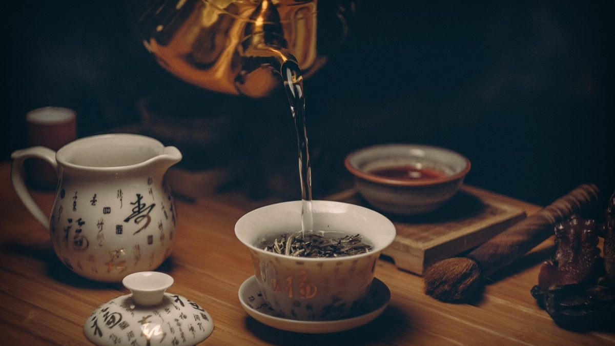 Chá de Hibisco: É realmente tudo isso?