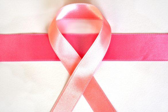 Previna-se contra o câncer de mama!