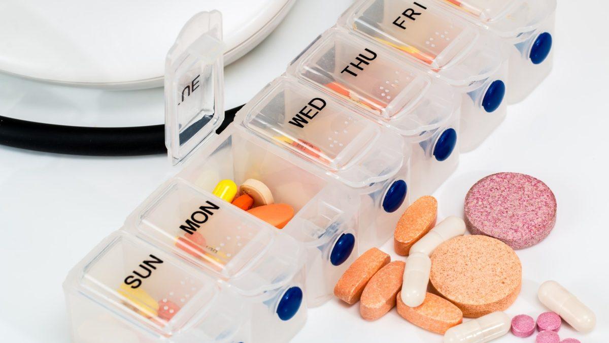 Amitriptilina: Conheça a ação deste antidepressivo