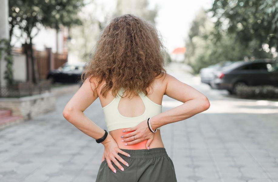 Dor na lombar: tire suas dúvidas sobre este incômodo!