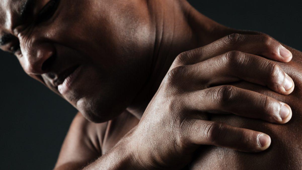 A dor no braço e suas causas!