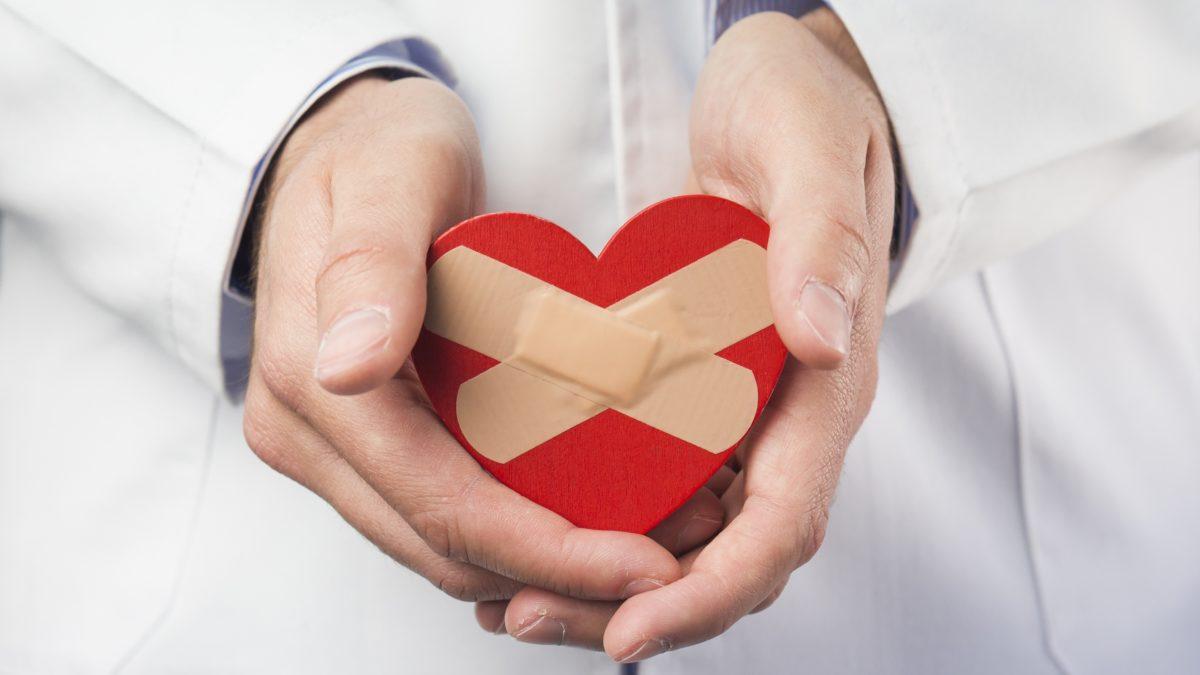 A importância da profissão: cardiologista!