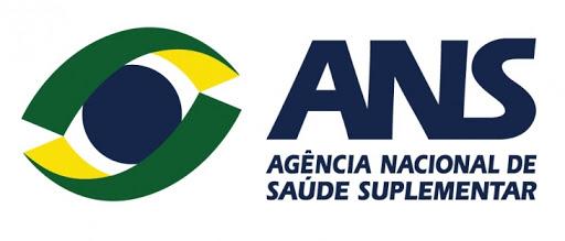 Logo da ANS