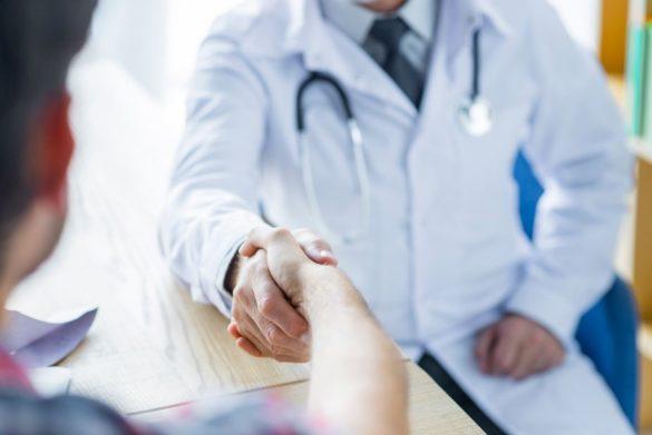 Confiança médico-paciente: saiba a importância dessa relação!