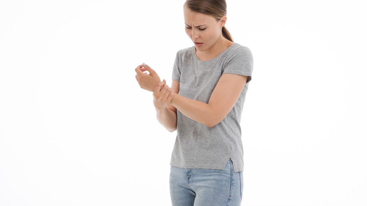 Fique atento com a artrite!