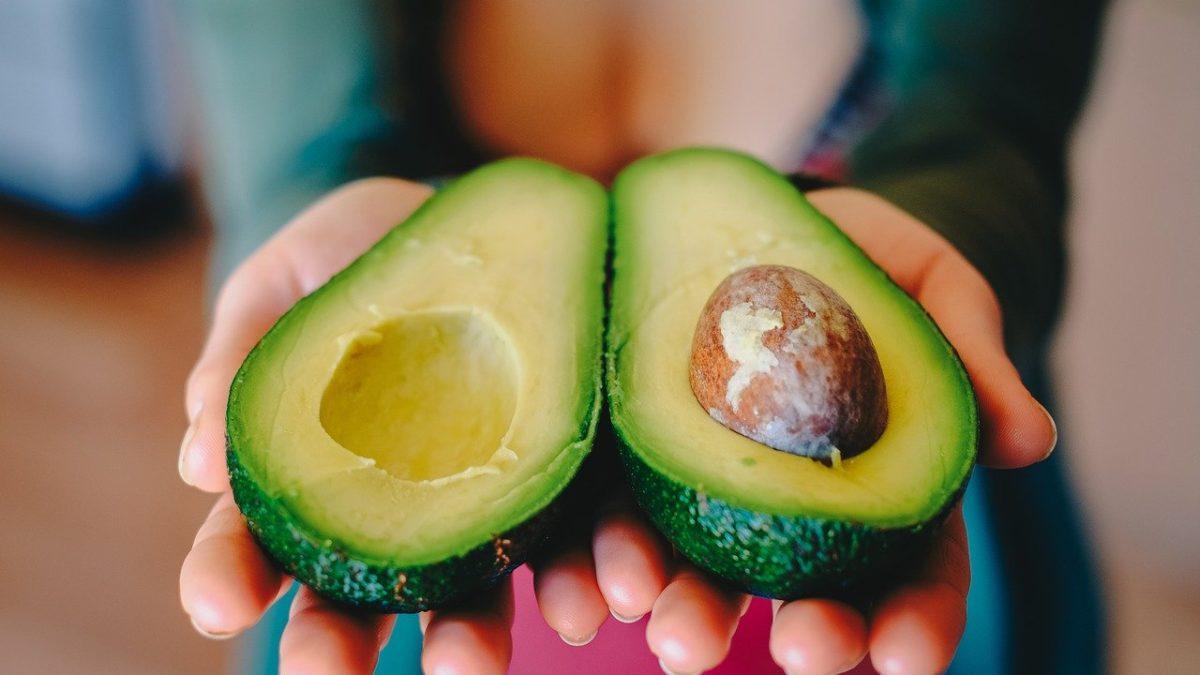 Conheça os principais benefícios do abacate!