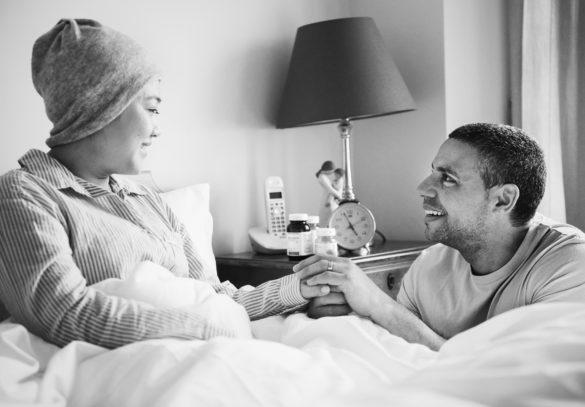 Quimioterapia: saiba como funciona este tipo de tratamento!