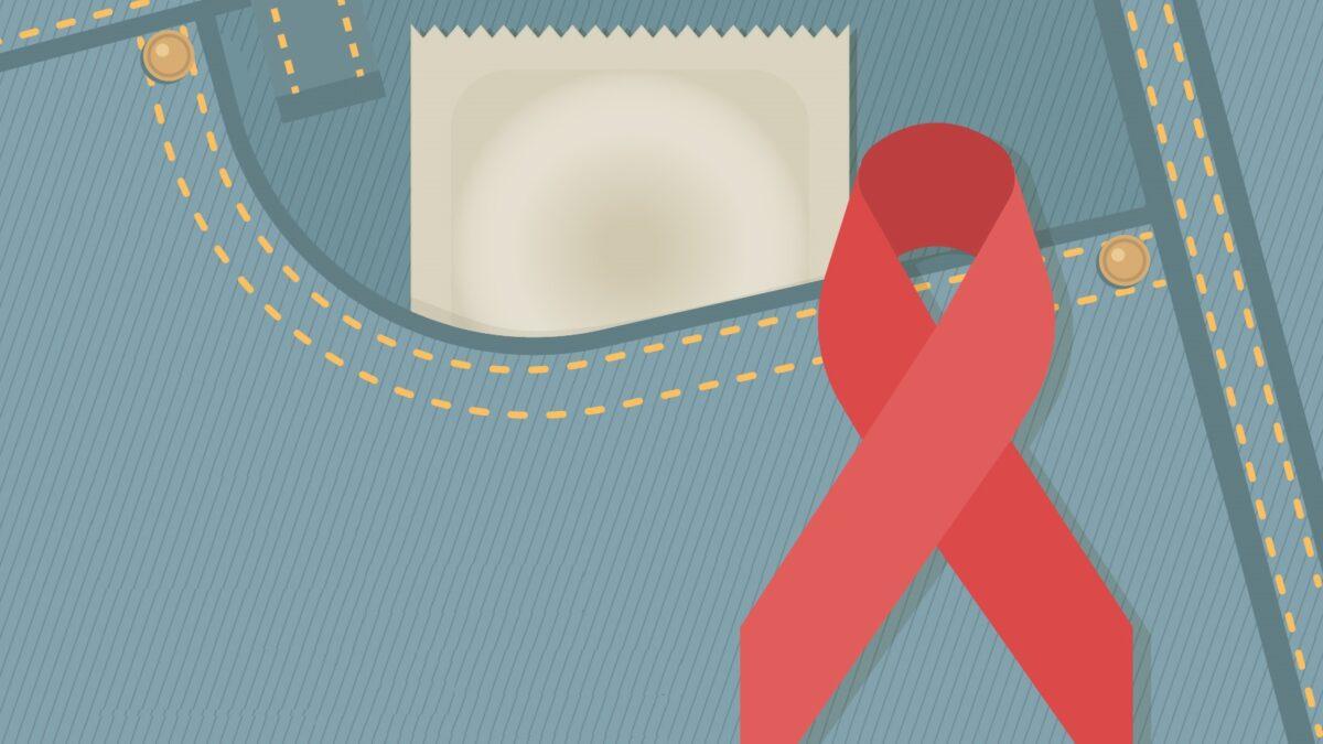 Você sabe como é transmitido o HIV?