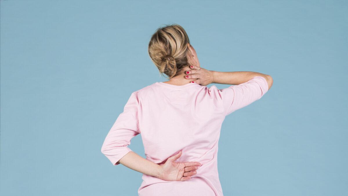 As dores lombares e suas causas
