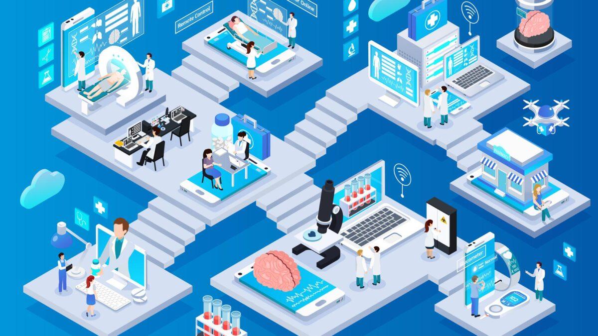 Médico virtual: benefícios e cuidados