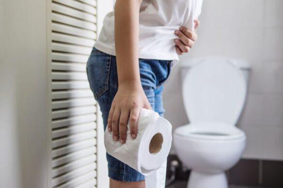 Diarreia: saiba como tratar este problema!
