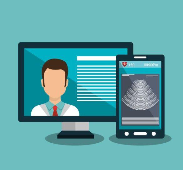 O que é telemedicina: tire todas as suas dúvidas sobre este recurso!