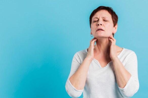 Sintomas da caxumba: saiba identificar a doença!