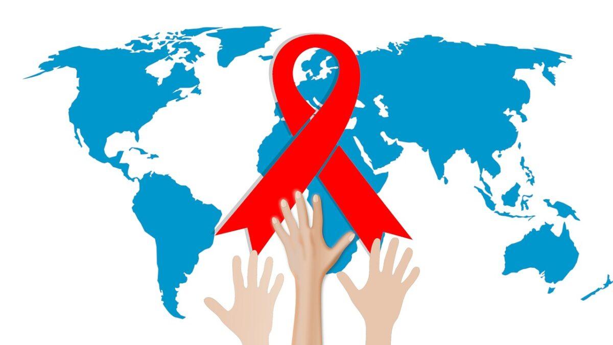 Saiba tudo sobre HIV!