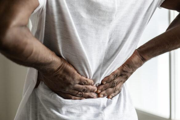 Dor de coluna: conheça tratamentos alternativos para aliviar esse incômodo!