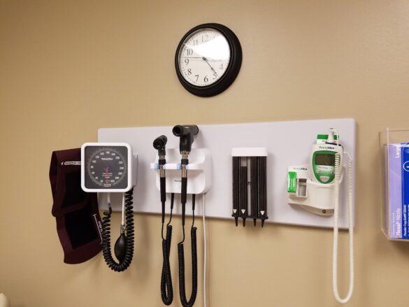 Consulto médica