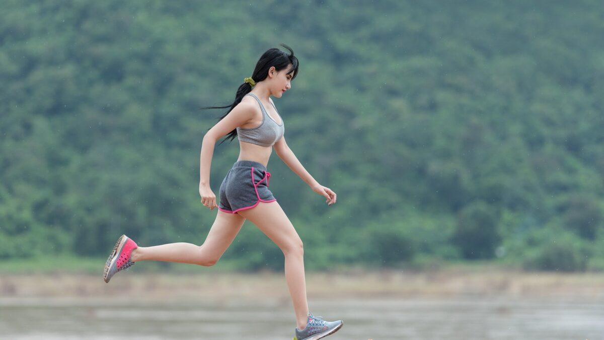 O estilo de vida saudável pode mudar sua rotina!