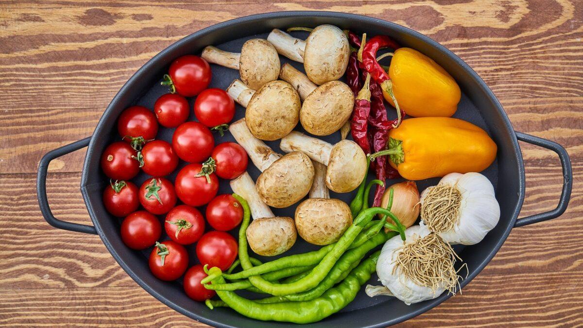 O que uma boa alimentação pode trazer de benéfico?