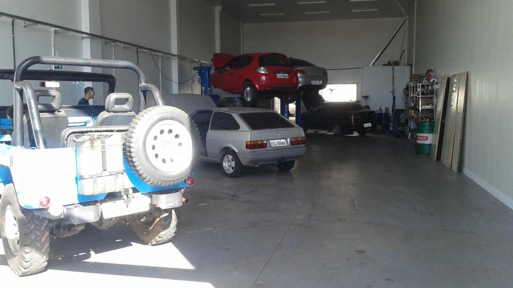 Auto Mecânica Injeflex