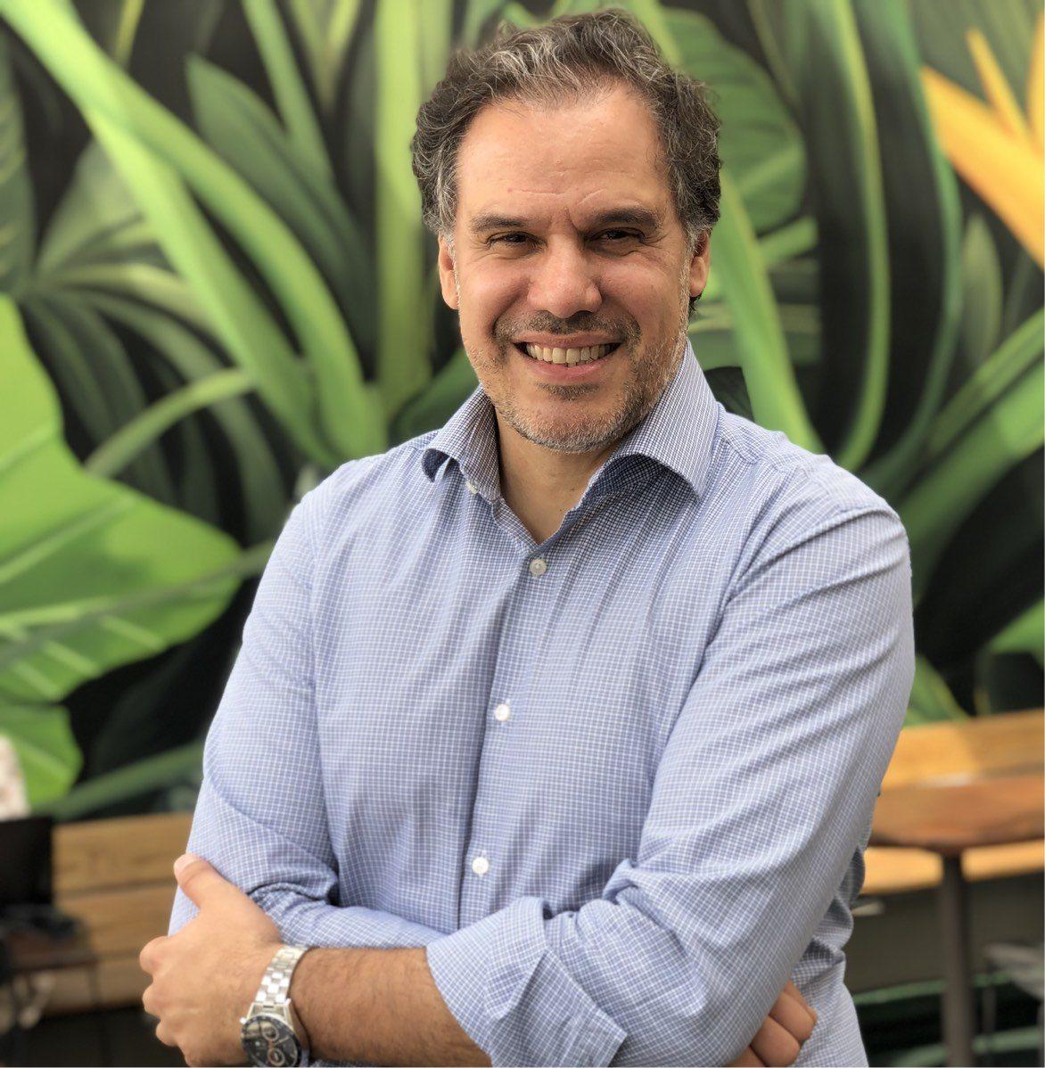 Carlos Rubinstein