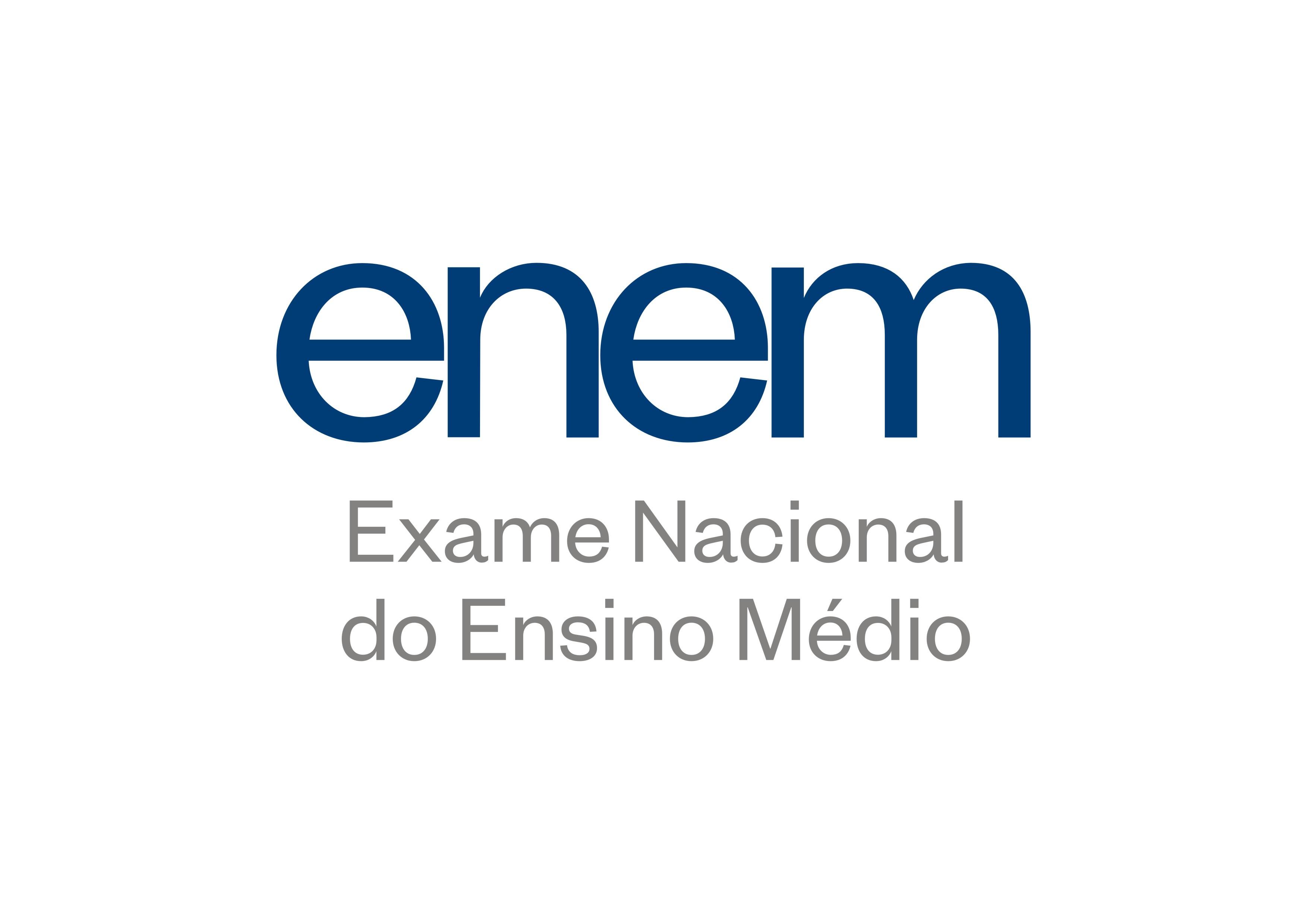 Inscrição para o Enem com isenção da taxa vai até o próximo dia 26/09