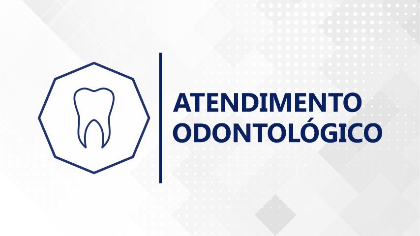 Atendimento odontológico na sede do Sindifoz