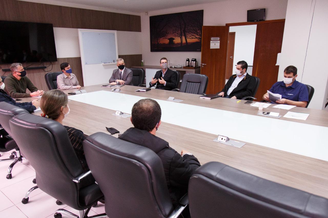 Sindifoz participa de debate na Câmara de Itajaí sobre o projeto do Regime de Previdência Complementar
