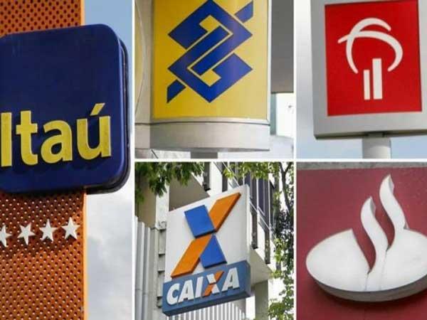 Bancos anunciam horário estendido para renegociação com clientes